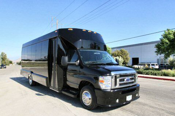 22 Passenger Party Bus Fort Wayne