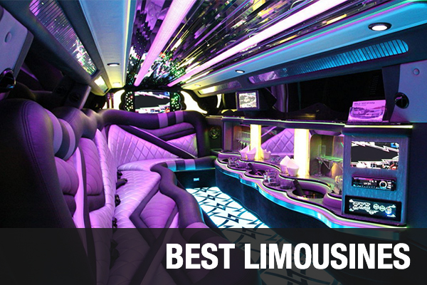 300 Fort Wayne Limo Rental