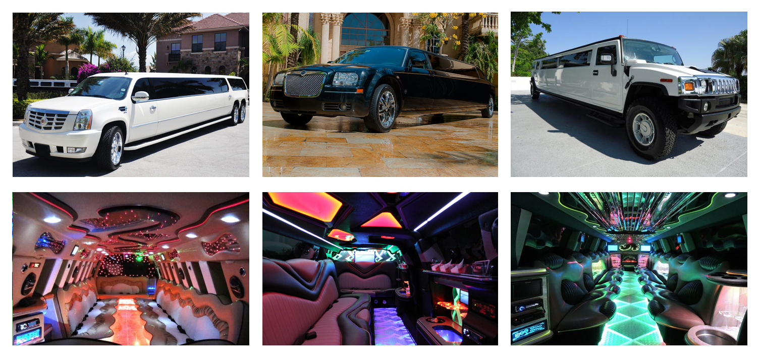 Limo Rental Fort Wayne